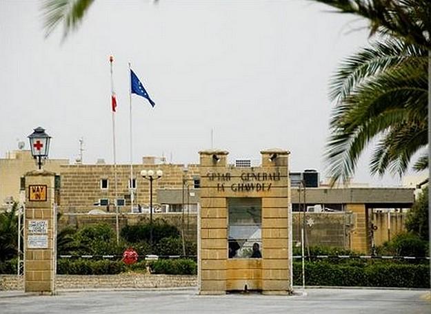 Gozo_general_hospital