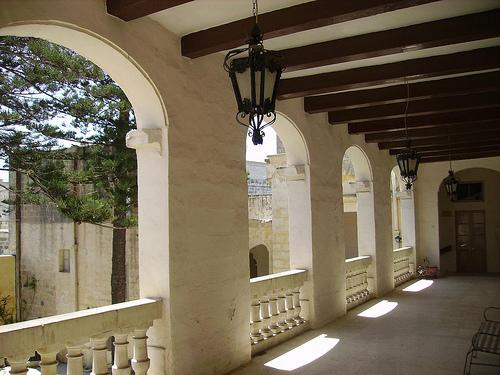 CIVIL HOSPITALS IN MALTA | Maltese History & Heritage