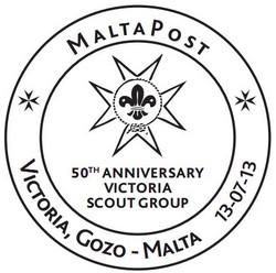 Gozo_Scouts_Handstamp