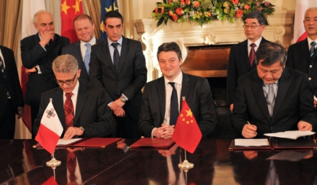 konrad_mizzi_chinese_agreement