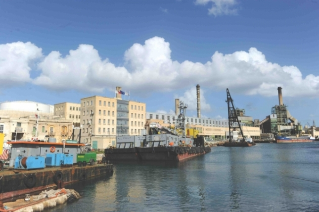 marsa_power_station