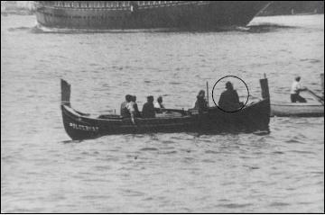 5 Pilot Boat
