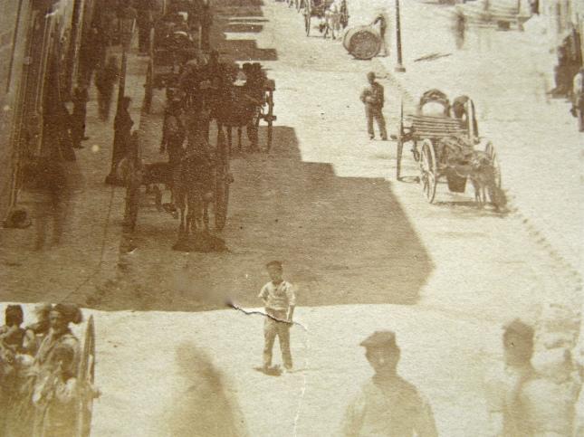 East Str 1878