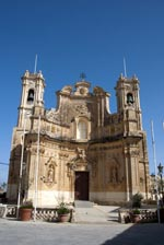 Gharb%20Church,%20Gozo