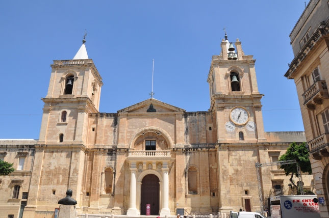 st-john-cathedral-valletta 2