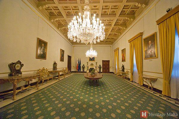 State Rooms